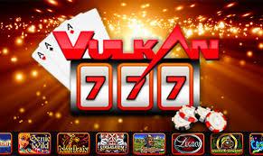 Казино Вулкан 777 - лучшие игры для вас